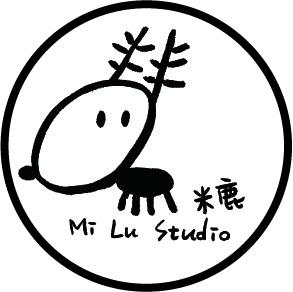 關於米鹿-米鹿logo
